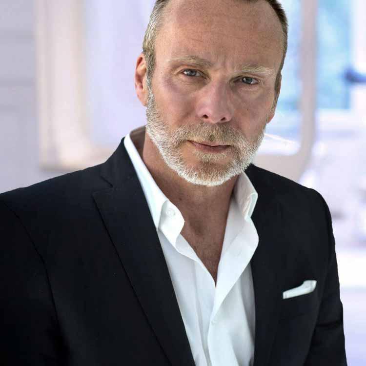 Nikolaj Buchardt